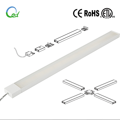 DIY LED strip light for cabinet, 12V DC, 30cm, 50cm, 100cm