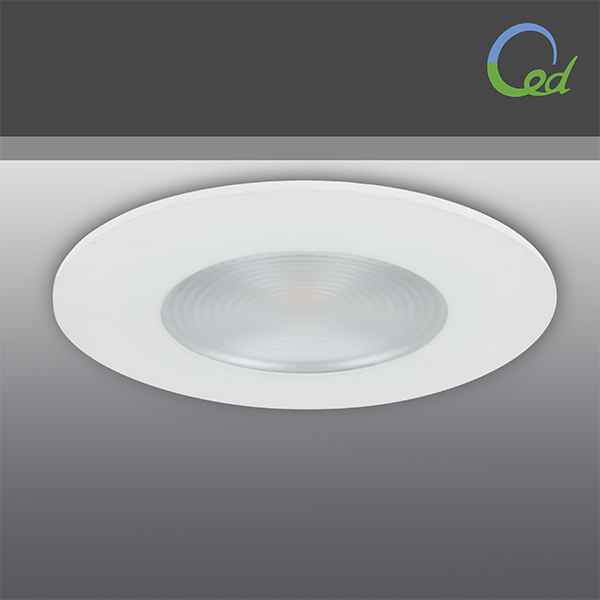 Ceiling Light Is Flickering: LED Ceiling Light, Flicker Free, Input 100-265V AC, Ra>80